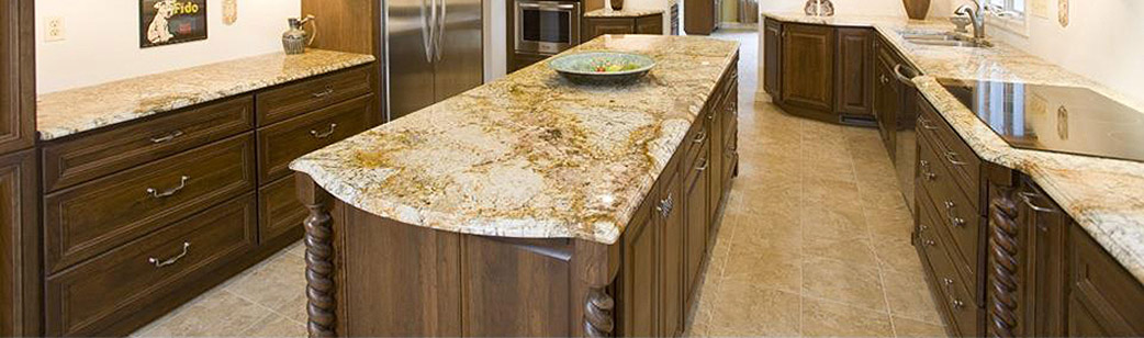 Granite countertops, created by nature and fashioned by modern technology, are an investment homeowners in Texas will never regret.