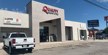 Quality Carpet & Tile in San Angelo, TX