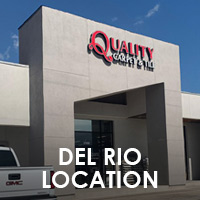 Quality Carpets & Tile in Del Rio, Texas