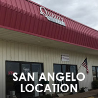 Quality Carpets & Tile in San Angelo, Texas