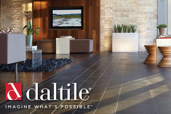 Daltile® | Imagine What's Possible™