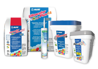 Mapei products