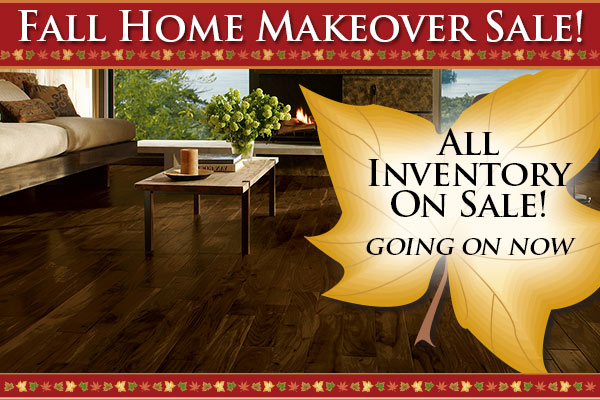 Flooring Inventory Sale at Quality Carpet & Tile in Del Rio, TX